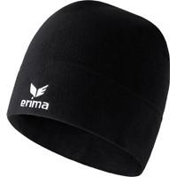Erima Fleece Beanie - Zwart