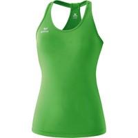 Erima Tanktop Dames - Green