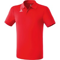 Erima Functionele Polo - Rood