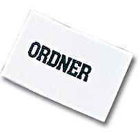 Erima Band Voor Ordehandhaver - Wit