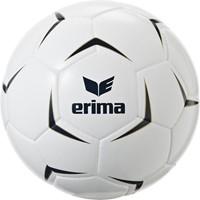 Erima Majestor Match Voetbal - Wit / Zwart / Goud