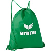 Erima Club 5 Turnzak - Smaragd / Wit