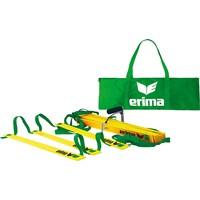 Erima Coördinatieladder - Green / Geel