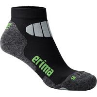 Erima Running Sokken - Zwart