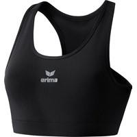 Erima Bra Dames - Zwart