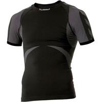 Hummel Seamless Bodywear Shirt - Zwart