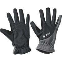 Jako Profi Functionele Handschoenen - Zwart / Grijs