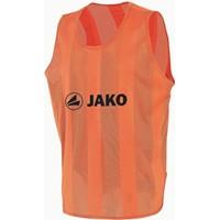Jako Classic Overgooier - Oranje / Zwart