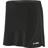 Jako Comfort Rok Dames - Zwart