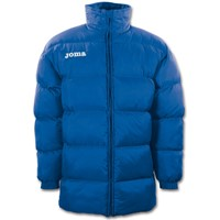 Joma Alaska Coachvest Kinderen - Royal / Wit