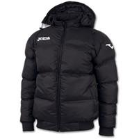 Joma Alaska Winter-/stadionjack Kinderen - Zwart / Wit