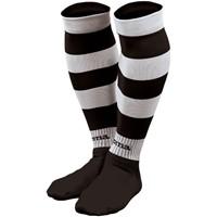 Joma Zebra (5 Paar) Kousen - Zwart / Wit