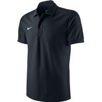 Nike Ts Core Polo - Black ||| Nike Ts Core Polo - Black