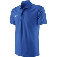 Nike Ts Core Polo - Royal Blue ||| Nike Ts Core Polo - Royal Blue
