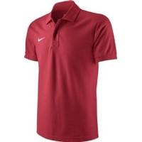 Nike Ts Core Polo - University Red ||| Nike Ts Core Polo - University Red