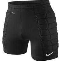 Nike Padded Goalie Keepershort Kinderen - Black / White