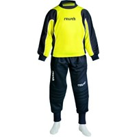 Reusch Junior Keeperset Kinderen - Geel