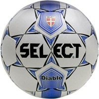 Select Voetbal Diablo - Wit / Royal