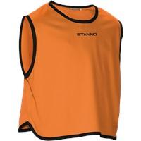 Stanno Overgooier - Oranje / Zwart