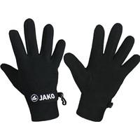 Jako Fleece Handschoenen Kinderen - Zwart