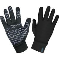 Jako Warm Functionele Handschoenen Heren - Zwart