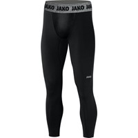 Jako Compression 2.0 Long Tight - Zwart
