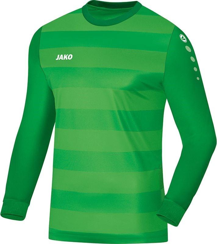 Picture of Jako Leeds Keepershirt Lange Mouw Kinderen - Zachtgroen / Sportgroen