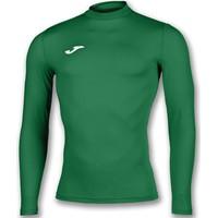 Joma Academy Shirt Opstaande Kraag Heren - Groen