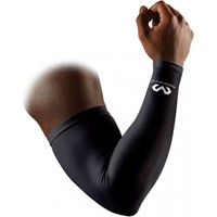Mcdavid Compressie Arm Sleeves / Paar - Zwart