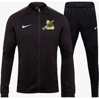 Nike Academy 18 Vrijetijdspak - Zwart / Antraciet