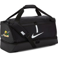 Nike Academy Team (Large) Sporttas Met Bodemvak - Zwart