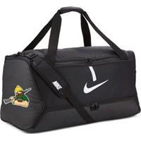 Nike Academy Team (Large) Sporttas Met Zijvakken - Zwart