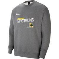 Nike Team Club 20 Sweater Heren - Charcoal