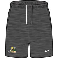 Nike Team Club 20 Sweatshort Heren - Charcoal