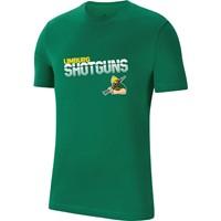 Nike Team Club 20 T-Shirt Heren - Groen