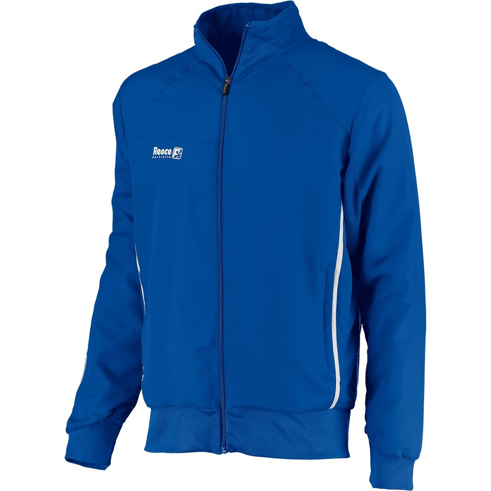 Picture of Reece Core Woven Jacket Kinderen - Royal