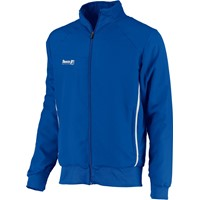 Reece Core Woven Jacket Kinderen - Royal