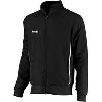 Reece Core Woven Jacket - Zwart