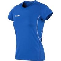 Reece Core Shirt Dames - Royal