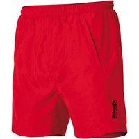 Reece Legacy Short - Rood