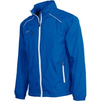 Reece Breathable Tech Jacket - Royal
