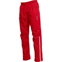 Reece Breathable Tech Pants Kinderen - Rood