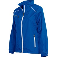 Reece Tech Breathable Tech Jacket Dames - Royal