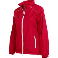 Reece Tech Breathable Tech Jacket Dames - Rood