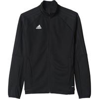 Adidas Tiro 17 Trainingsvest - Zwart