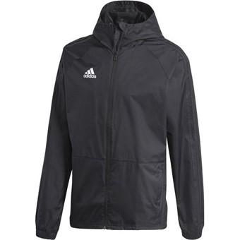 Picture of Adidas Condivo 18 Regenjas - Zwart