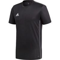 Adidas Core 18 T-shirt - Zwart