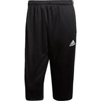 Adidas Core 18 3/4 Trainingsshort - Zwart