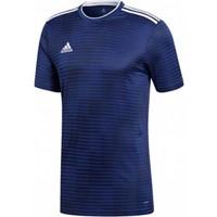 Adidas Condivo 18 Shirt Korte Mouw Kinderen - Marine