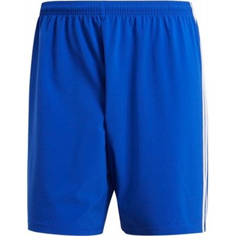 Picture of Adidas Condivo 18 Short Kinderen - Royal